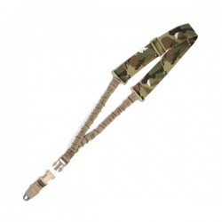 Single Point Bungee Sling - Multicam