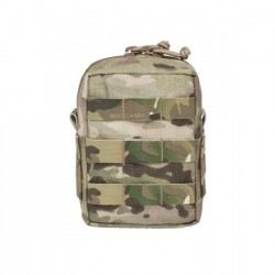 Small MOLLE Utility Pouch - Multicam