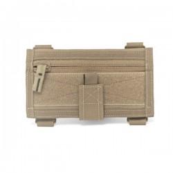 Tactical Wrist Case - Coyote Tan
