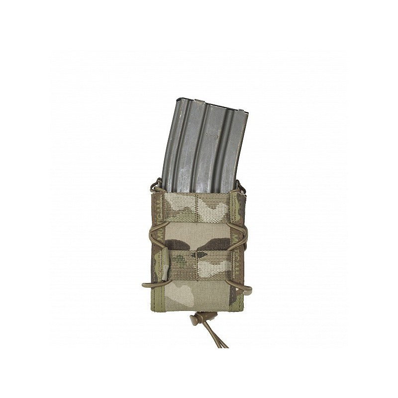 Single Quick Mag - Multicam