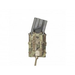 Single Quick Mag with single pistol - ATACS FG