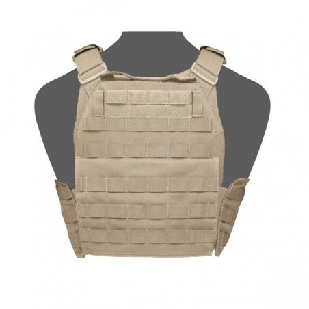 DCS Base Plate Carrier - Coyote Tan