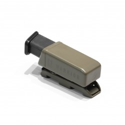 Polymer PSP 9mm - Dark Earth