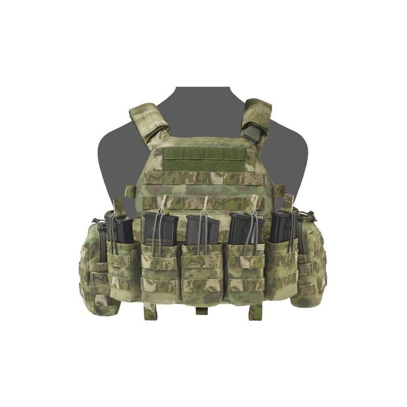 DCS G36 Plate Carrier - A-TACS FG