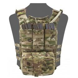 Assaulters Back Panel - MultiCam
