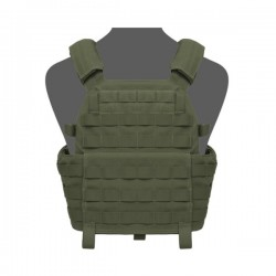 DCS SQM Plate Carrier - Olive Drab