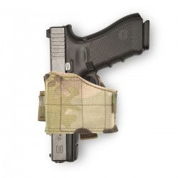Holster Universel Lefty - A-TACS FG