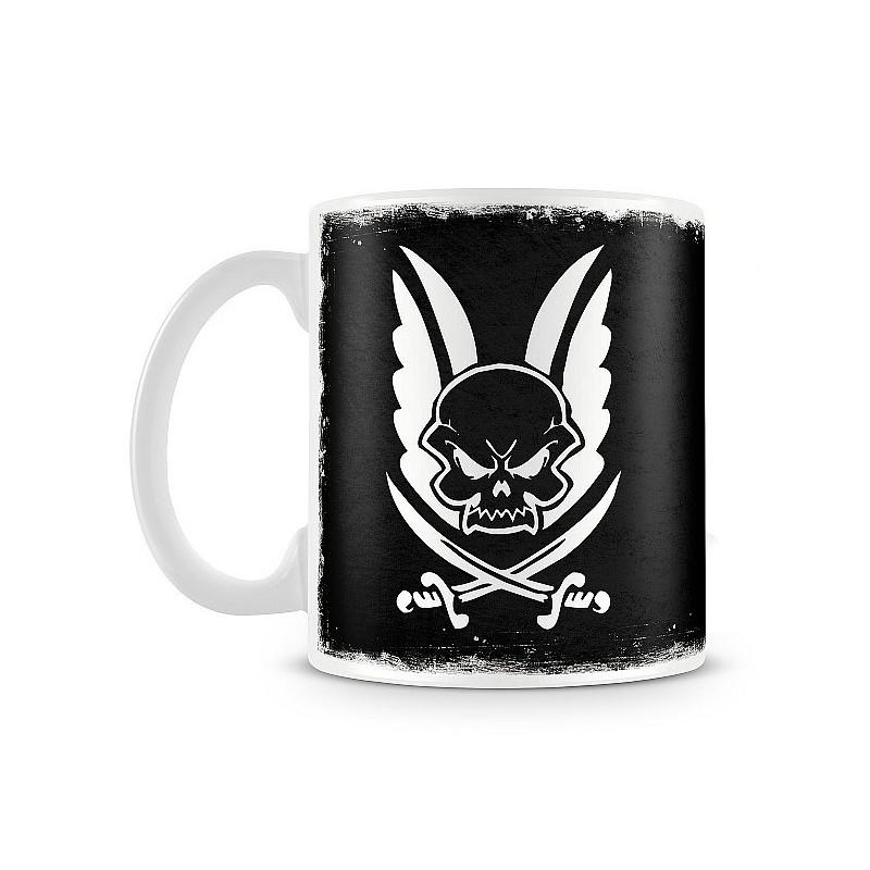 Mug - Black