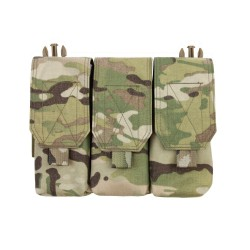 RPC Removable Triple Covered M4 - Multicam