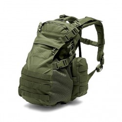 Elite Ops Helmet Cargo Pack OD Green