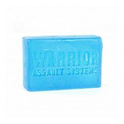 Savon Warrior Menthe poivrée (Blue SOAP)