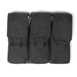Triple M4 5.56mm - Black