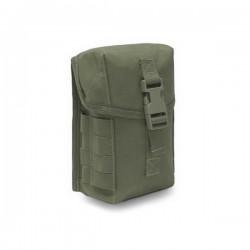 Medium General Utility Pouch - OD Green