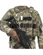 DCS Plate Carrier & Combos Multicam