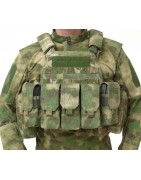 DCS Plate Carrier & Combos A-TACS FG