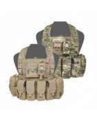 901 Chest Rig