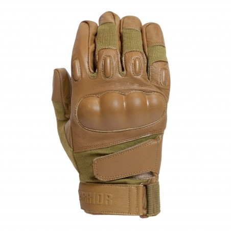 Gants Durcis Firestorm CT