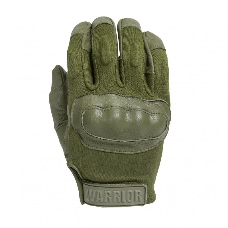 Gants Durcis Enforced OD Green