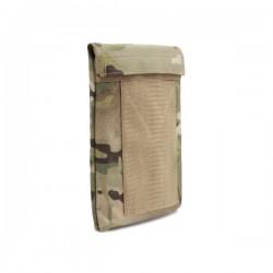 Side Armour Pouch - Multicam
