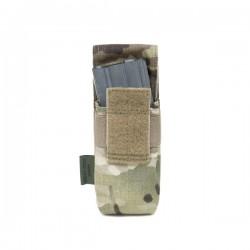 Single M4 5.56mm - Multicam