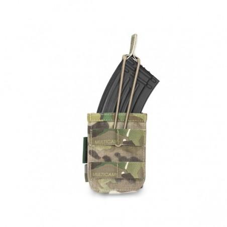 Single MOLLE Open AK 7.62mm - MultiCam