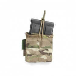 Single MOLLE Open Pouch H&K 417 - MultiCam