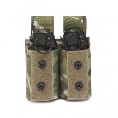 Double 40mm Grenade - MultiCam