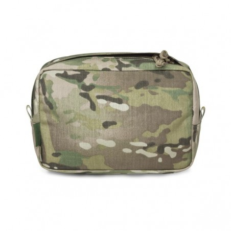 Large Horizontal Pouch - MultiCam