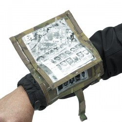 Tactical Wrist Case - MultiCam
