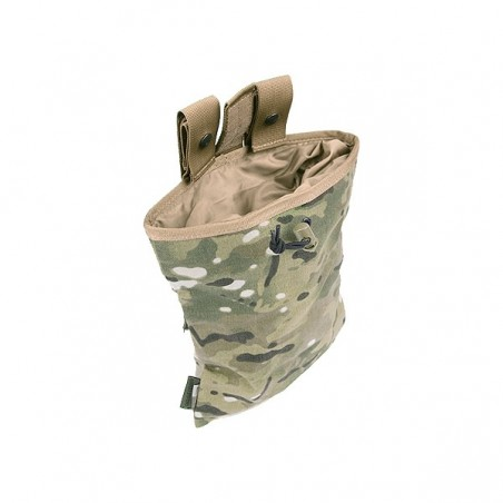 Large Roll Up Dump Pouch - MultiCam