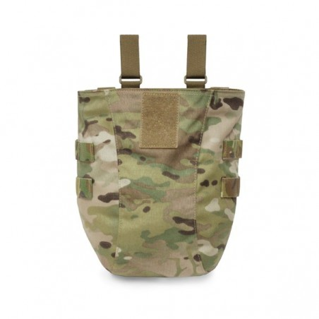 Large Roll Up Dump Pouch - Generation 2 - MultiCam