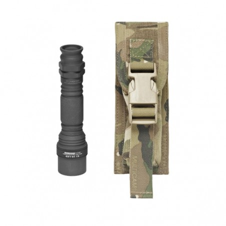 Small Torch Pouch - MultiCam
