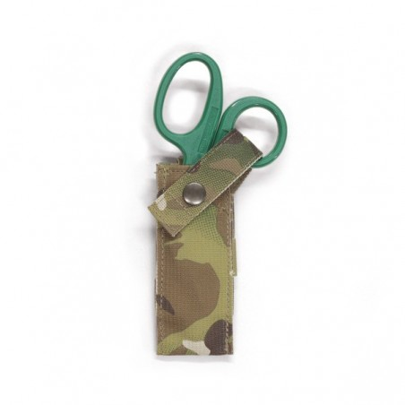 Medical Scissor Pouch - MultiCam