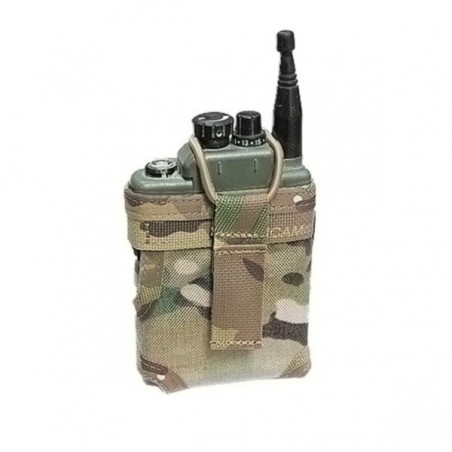Personal Role Radio Pouch - MultiCam