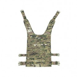 Elite Ops Back Panel - MultiCam