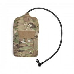 Elite Ops Small Hydration Carrier - MultiCam