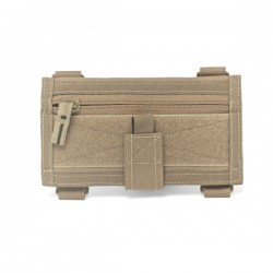 Tactical Wrist Case - Coyote Tan