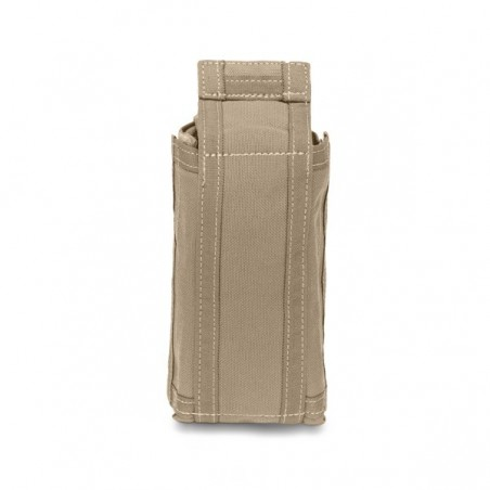Slim Line Foldable Dump - Coyote Tan