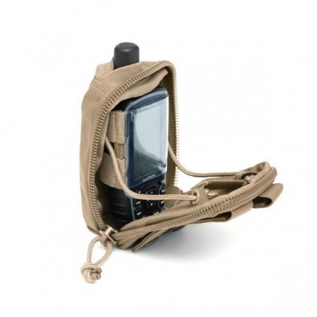 Garmin GPS Pouch - Coyote Tan