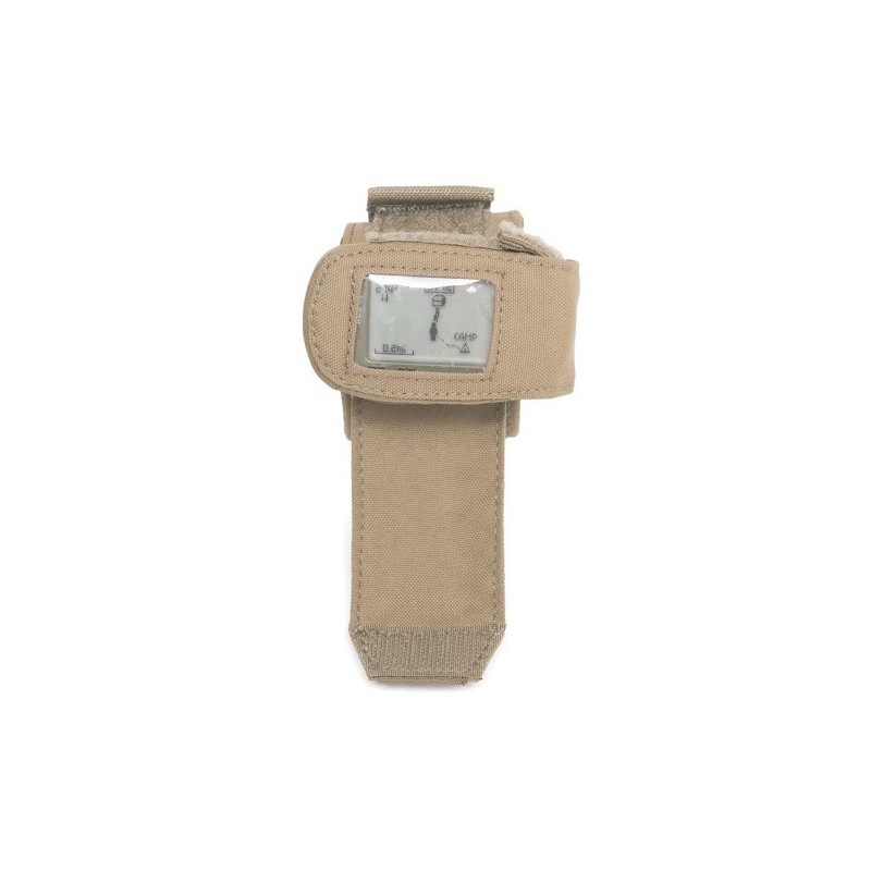 Garmin Wrist Case - Coyote Tan