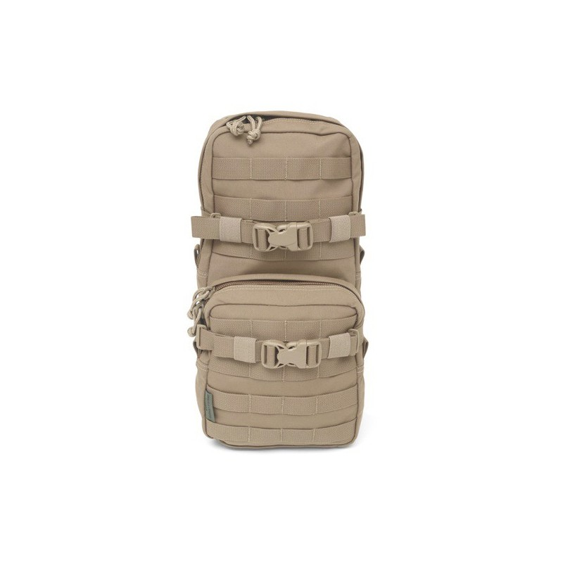 Elite Ops Cargo Pack Coyote Tan