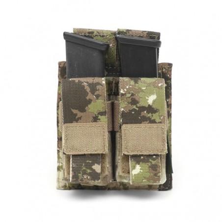 Double Pistol Direct Action 9mm - A-TACS AU