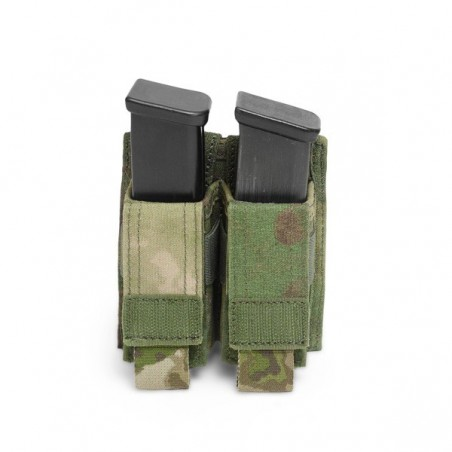 Double Pistol Direct Action 9mm - A-TACS FG