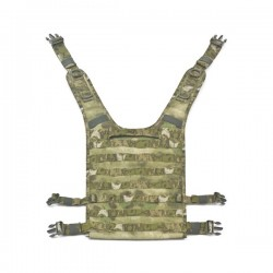 Elite Ops Back Panel - A-TACS FG