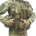 901 Elite Ops M4 Bravo Chest Rig - A-TACS FG