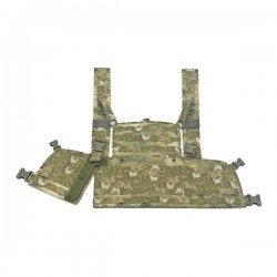 901 Elite Ops Base Chest Rig A-TACS FG