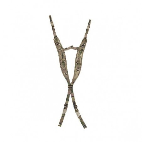 Elite Ops Low Profile Harness Multicam