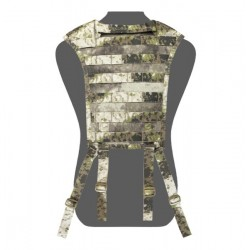 Elite Ops MOLLE Harness A-TACS AU