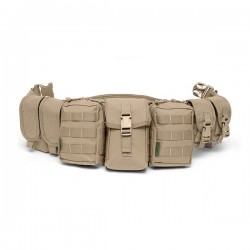 Elite Ops Enchanced PLB MK1 Combo Belt - Coyote Tan
