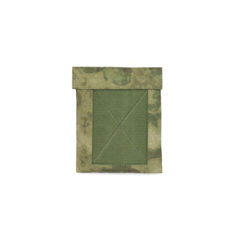 Side Armour Pouch - A-TACS FG